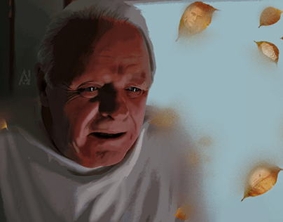 Anthony hopkins - The father