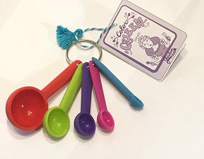 Color Queen Kitchenware