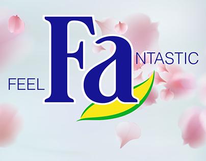 FA FeelFantastic // Social Media Posts
