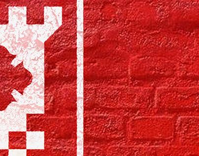 VFD Ribnica - logo design