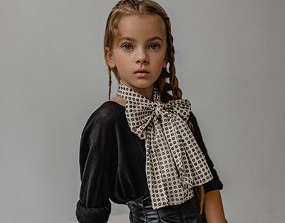 Marianna. model test