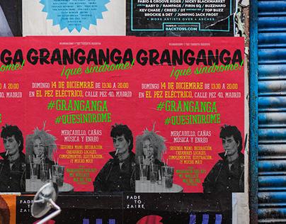 Granganga & Granganga 2%