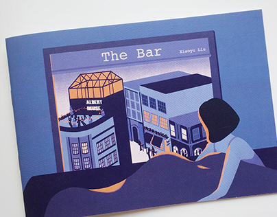 The Bar--ZINE