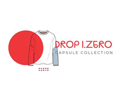 Drop 1.Zero Capsule Collection