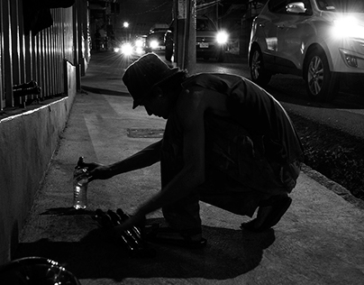 Roy Bolaños / Fotografía