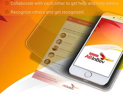 AbInBev Mobile App
