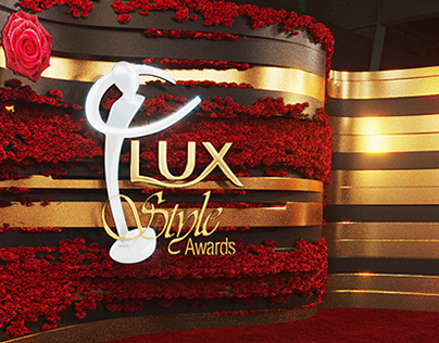 Lux Style Awards 2017 on Behance