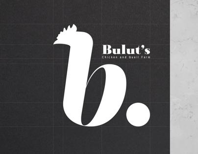 B Corporate Identity Design