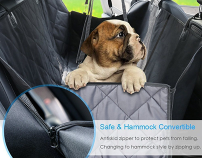 Affordable Seat Covers