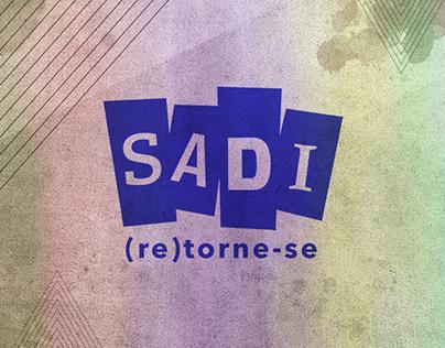 11ª SADI - (re)torne-se