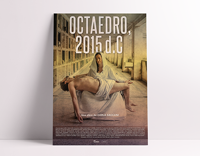 Octaedro, 2015 d.C