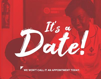 AAR Healthcare - Valentine's Day 2019