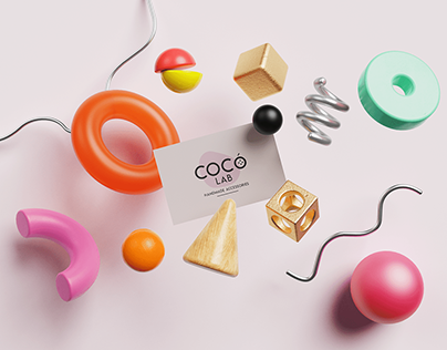 Coco Lab Accessories handmade