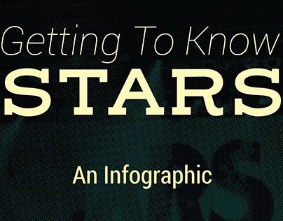 Getting to know Stars