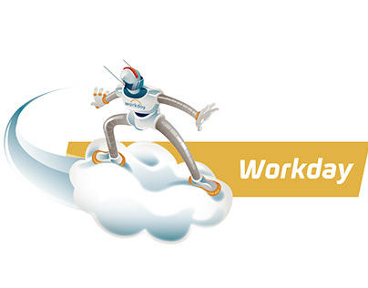 Workday Repsol