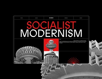 Socialist Modernism