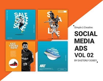 Social Media Ads | Banner Design | Poster