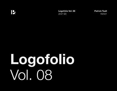 Logofolio Vol. 08