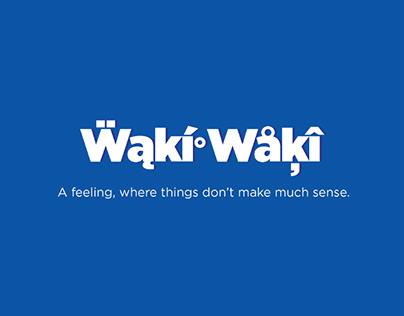 Waki Waki By Mi Escuelita