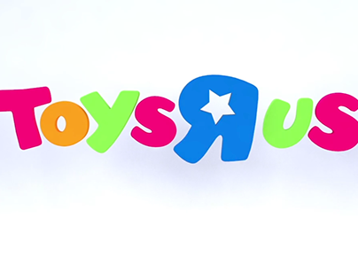 Toys R Us Logo Animation