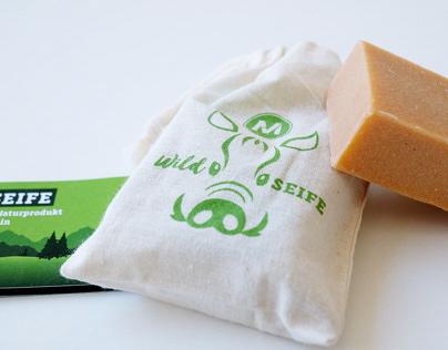 Wild Boar Soap