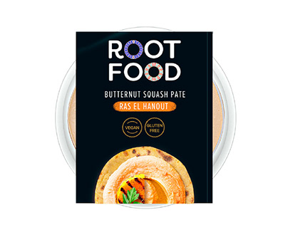 ROOTFOOD