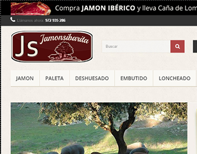 Jamonsibarita