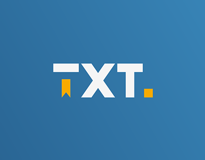 TXT - Branding