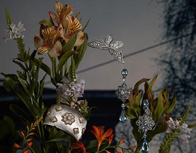 MODERN WEEKLY   Watch&jewelry
