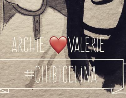 Archie Loves Valerie