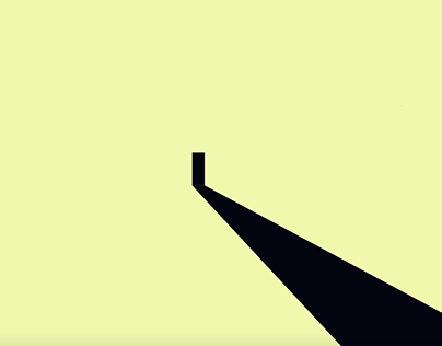Short Animation- Lonely City