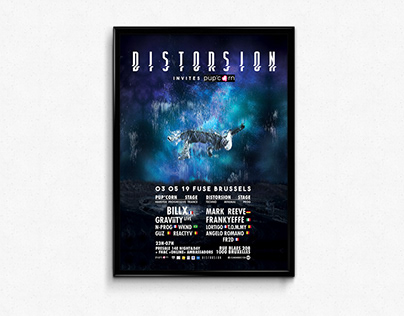Posters. 2018-