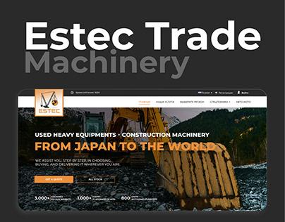 Estec Trade Machinery