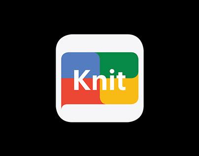 Knit by Google