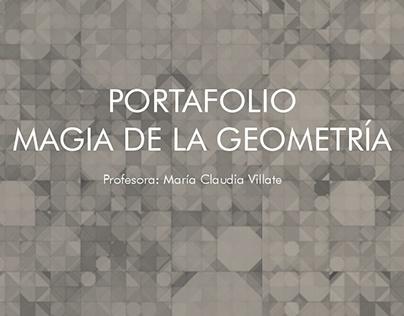 E_Seminario Magia de la Geometría_Portafolio_201620