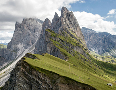 Dolomites | South Tyrol