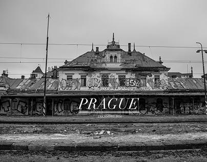 PRAGUE décembre 2016
