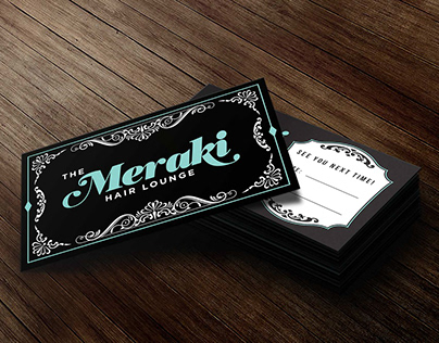 The Meraki Hair Lounge