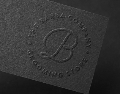 The Barba Company | Branding and ecommerce