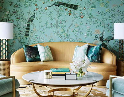 Shauna Bottos – Wallpapers Emerging as Latest Trends!