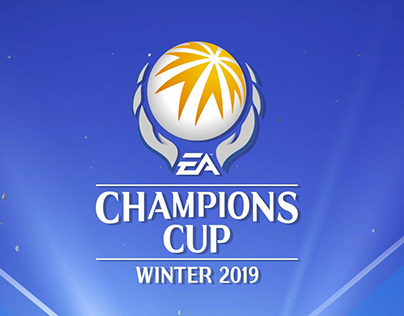 [EA SPORTS] EACC WINTER 2019 On Air Promotion Design