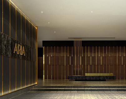 luxury condo | ARIA klcc