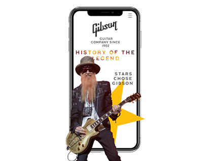 Gibson Guitar Company