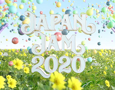 JAPANJAM2020