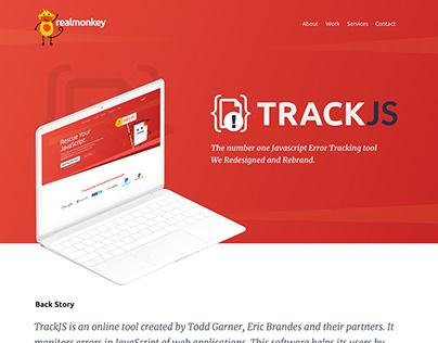 TrackJS Case Study