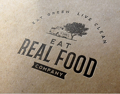 Eat Real food Co.