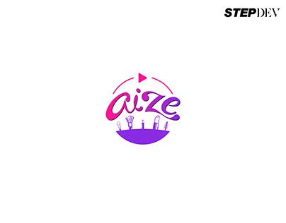 AIZE BRAND LOGO