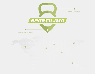 "SPORTUJMO - find your "" Sport Spot """