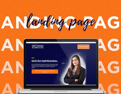 Landing Page - FIA Business School