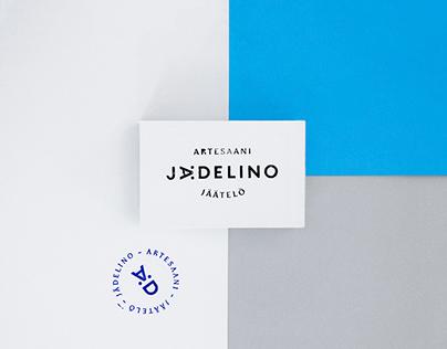 Jädelino Artisan Ice Cream